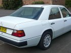 Mercedes-Benz  230 (W124)  230 E (145 Hp)