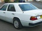 Mercedes-Benz  230 (W124)  230 E (145 Hp) Automatic