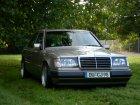 Mercedes-Benz 260 (W124)