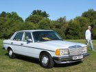 Mercedes-Benz  280 (W123)  280 (156 Hp)