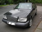 Mercedes-Benz  280 (W124)  280 E (197 Hp)