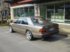 Mercedes-Benz  300 (W124)  300 D Turbo (147 Hp)