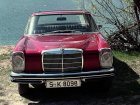 Mercedes-Benz  /8 Coupe (W114)  280 CE (114.072) (180 Hp)