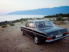Mercedes-Benz  /8 (W115)  240 D (115.117) (65 Hp)
