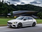 Mercedes-Benz  A-class Sedan (V177)  A 250e (218 Hp) Plug-in Hybrid DCT