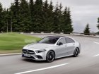 Mercedes-Benz  A-class Sedan (V177)  A 250 (224 Hp) 4MATIC DCT