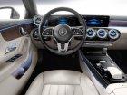 Mercedes-Benz A-class Sedan (V177)