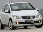 Mercedes-Benz  A-class (W169)  A 200 Turbo (193 Hp) Autotronic