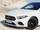 Mercedes-Benz  A-class (W177)  A 250e (218 Hp) Plug-in Hybrid DCT