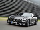 Mercedes-Benz AMG GT (C190, facelift 2017)
