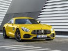 Mercedes-Benz  AMG GT (C190, facelift 2017)  Black Series 4.0 V8 (730 Hp)