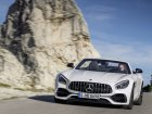 Mercedes-Benz  AMG GT Roadster (R190)  AMG GT S 4.0 V8 (522 Hp) DCT
