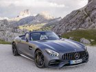 Mercedes-Benz AMG GT Roadster (R190)
