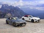 Mercedes-Benz  AMG GT Roadster (R190)  AMG GT 4.0 V8 (476 Hp) DCT