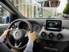 Mercedes-Benz B-Class Electric Drive (W242)