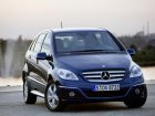 Mercedes-Benz  B-class (W245)  B 200 Turbo (193 Hp)