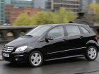 Mercedes-Benz  B-class (W245 facelift 2008)  B 150 (95 Hp) Autotronic