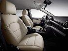 Mercedes-Benz  B-class (W246)  B 180 CDI (109 Hp) BlueEFFICIENCY