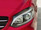 Mercedes-Benz  B-class (W246 facelift 2014)  B 160 CDI (90 Hp) DCT