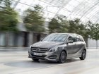 Mercedes-Benz  B-class (W246 facelift 2014)  B 200 CDI (136 Hp) DCT