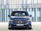 Mercedes-Benz B-class Технически характеристики и разход на гориво