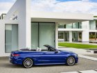Mercedes-Benz  C-class Cabriolet (A205)  C 400 (333 Hp) 4MATIC G-TRONIC