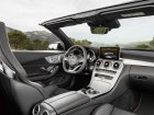 Mercedes-Benz  C-class Cabriolet (A205)  C 200 (184 Hp) 4MATIC G-TRONIC
