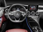 Mercedes-Benz  C-class Coupe (C205)  C 200 (184 Hp) 9G-TRONIC