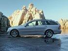Mercedes-Benz  C-class T-mod (S203)  C 230 Kompressor (192 Hp)