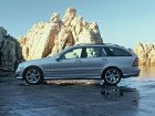 Mercedes-Benz  C-class T-mod (S203)  C 200 CDI T (115 Hp) Automatic