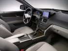 Mercedes-Benz  C-class T-mod (S204)  C 200 CDI  (136 Hp)