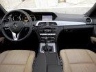 Mercedes-Benz  C-class T-mod (S204 facelift 2011)  C 200 (184 Hp)