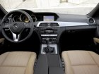 Mercedes-Benz  C-class T-mod (S204 facelift 2011)  C 250 CDI (204 Hp) G-TRONIC