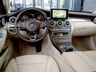 Mercedes-Benz  C-class T-mod (S205)  C 250d (204 Hp) G-TRONIC