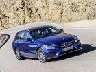 Mercedes-Benz  C-class T-mod (S205)  C 200 (184 Hp) G-TRONIC