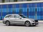 Mercedes-Benz  C-class T-mod (S205)  C 180 (156 Hp)