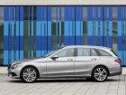 Mercedes-Benz  C-class T-mod (S205)  C 200 (184 Hp)