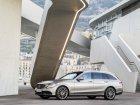 Mercedes-Benz C-class T-mod (S205, facelift 2018)