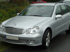 Mercedes-Benz  C-class T-modell (S203, facelift 2004)  C 220 CDI (150 Hp) DPF Automatic