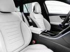 Mercedes-Benz  C-class T-modell (S206)  C 220 d (200 Hp) 9G-TRONIC