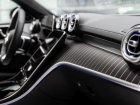 Mercedes-Benz  C-class T-modell (S206)  C 200 (204 Hp) 9G-TRONIC