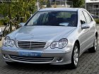 Mercedes-Benz  C-class (W203, facelift 2004)  C 240 (170 Hp)
