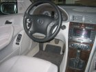 Mercedes-Benz  C-class (W203, facelift 2004)  C 280 (231 Hp) 7G-TRONIC