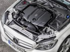 Mercedes-Benz  C-class (W205)  AMG C 63 (476 Hp) Automatic