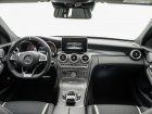Mercedes-Benz  C-class (W205)  C 220d (170 Hp) 4MATIC G-TRONIC