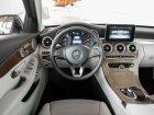 Mercedes-Benz  C-class (W205)  C 200d (136 Hp) G-TRONIC