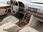 Mercedes-Benz  CL (C140)  CL 420 (279 Hp)