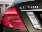 Mercedes-Benz  CL (C216 Facelift 2010)  AMG CL 65 (630 Hp) G-TRONIC