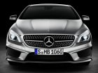 Mercedes-Benz  CLA Coupe (C117)  CLA 220 CDI (170 Hp) DCT