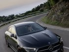 Mercedes-Benz  CLA Coupe (C118)  CLA 250e (218 Hp) EQ Power DCT